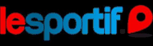 Logo le-sportif inscription en ligne et gestion des résultats plus vite que le cancer