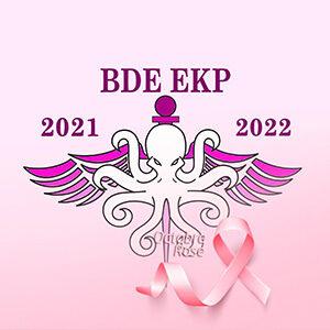 BDE EKP partenaire Plus vite que le cancer 2021 course virtuelle web4run