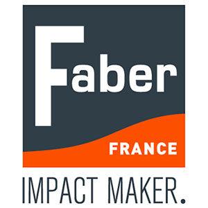 Faber France partenaire Plus vite que le cancer course virtuelle solidaire Web4Run